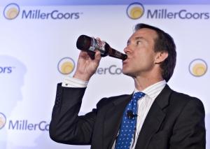 MillerCoors-CEO-Tom-Long-leaving-2