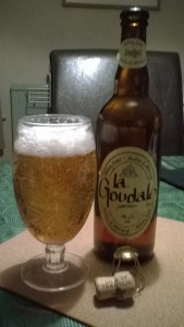 goudale abbey beer